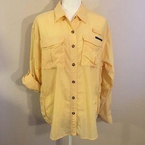Lightweight Vented ExOfficio Shirt